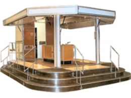 Exhibition Units